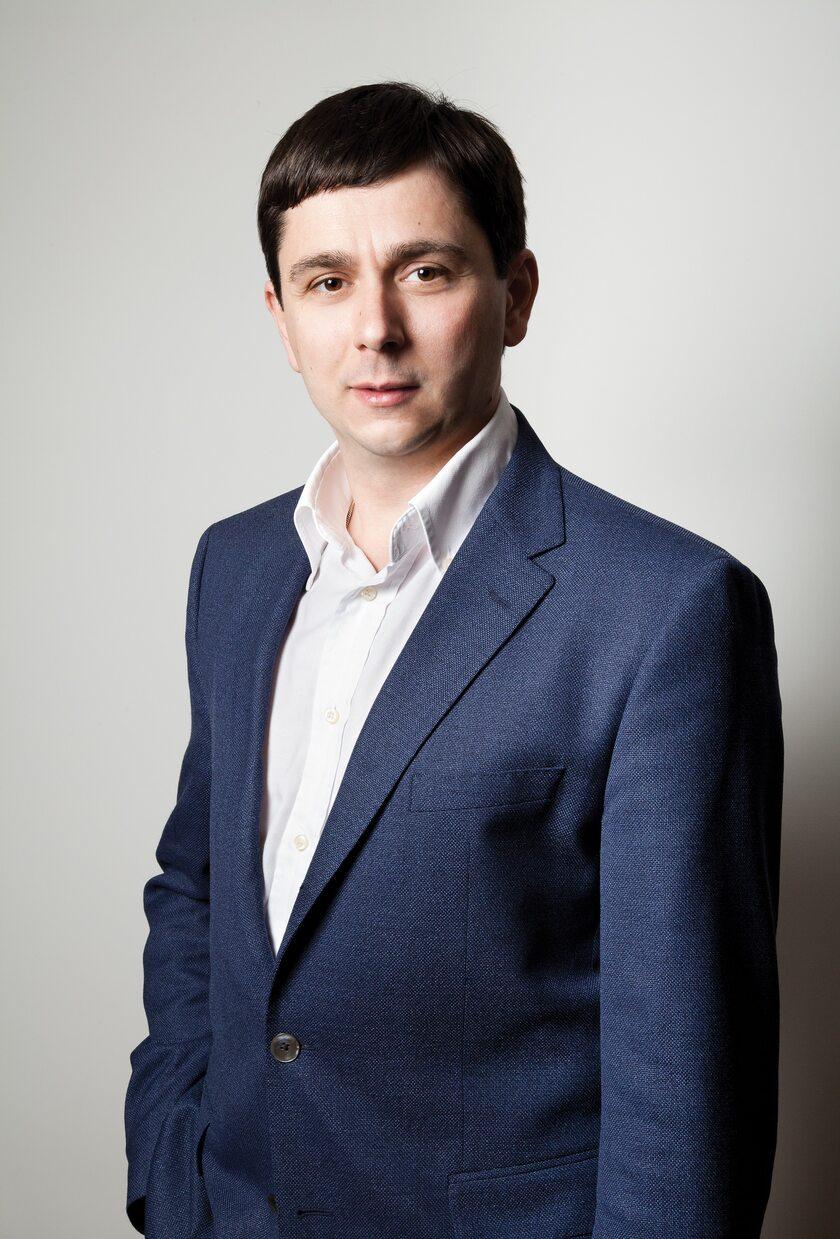 Doktor Marlen Sulamanidze