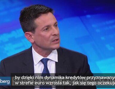 """""""Jeśli Grecja opuści strefę euro, czeka ją scenariusz argentyński"""""""