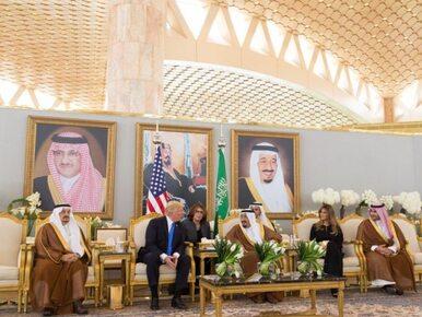 Melania Trump wbrew nakazowi i... własnemu mężowi? Symboliczny gest...