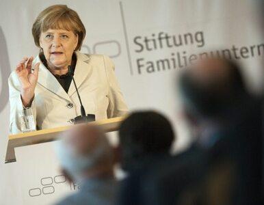 Merkel: nie damy Grecji wodzić się za nos - Ateny muszą oszczędzać