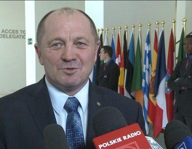 Marek Sawicki: W unijne zapewnienia o solidarności nie można wierzyć