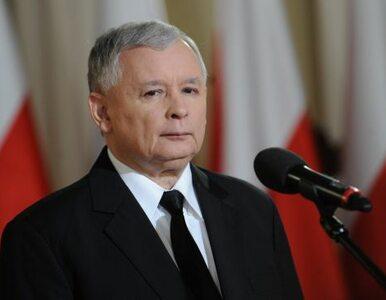 """Kaczyński vs Kaczmarek. Będzie ugoda za """"agenta śpiocha""""?"""