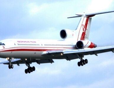 Rosja: wrak Tu-154? Przekażemy go Polsce niezwłocznie, ale nie teraz