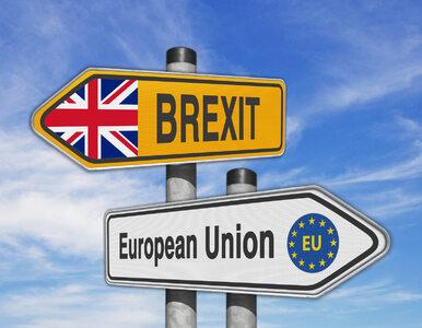 Nieoczekiwany skutek brexitu? Szkocki parlament chce nowego referendum...