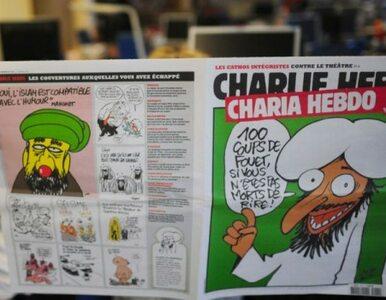 """Dodrukują 4 mln egzemplarzy """"Charlie Hebdo"""". Trafi do 25 krajów"""