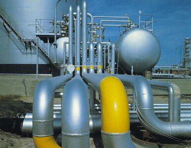Orlen ma nowy kontrakt na dostawy ropy