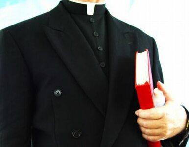 Duchowny oskarżony o molestowanie nieletnich wciąż pracuje z dziećmi