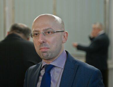 Łapiński: Trzeba wrócić do kampanijnego wizerunku Andrzeja Dudy –...
