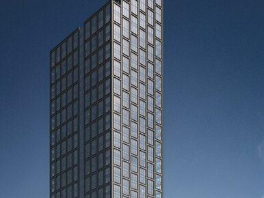 Pierwsze wizualizacje Liberty Tower. Tak będzie wyglądała nowa wieża na...