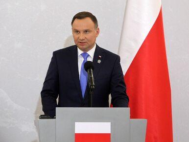 """Prezydent Andrzej Duda pojawi się w Białym Domu? """"Może zaraz po wakacjach"""""""