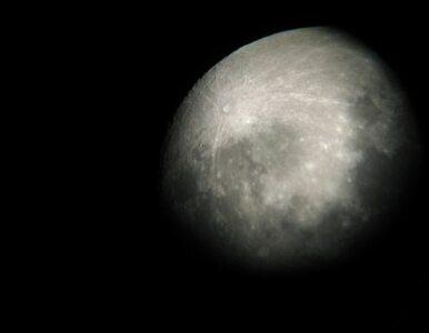 Tego nie wiedzieliśmy o Księżycu