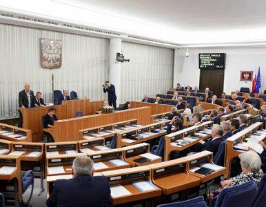 Sejm i Senat tylko dla osób z polskim obywatelstwem? Pomysł trafił już...