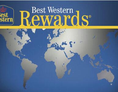 Nowa usługa dla członków programu Best Western Rewards