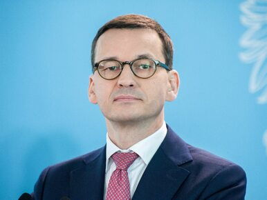 Premier broni Szydło i Rafalską oraz krytykuje opozycję: Wy państwo...