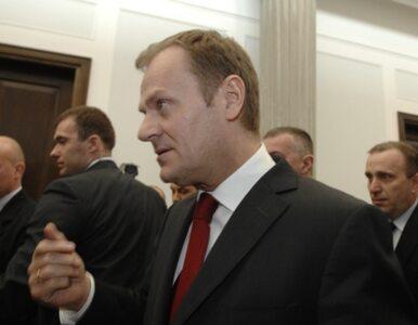 Zwycięstwo w wyborach największym sukcesem... i porażką Tuska