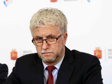 """Były wiceprezydent Warszawy znalazł kopertę pełną pieniędzy. """"Co za..."""