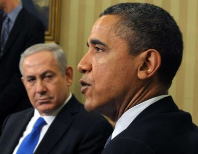 Obama: obronimy Izrael. Netanjahu: żądamy gwarancji