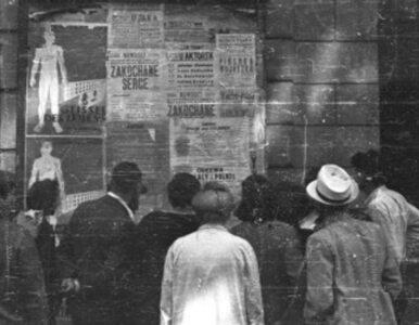 Ppłk Baranowski: Nie zapominajmy o ludności cywilnej Powstania...