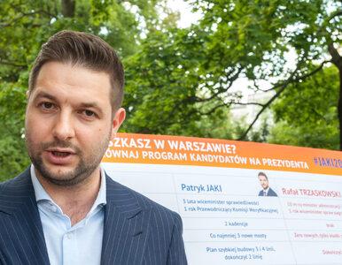 Ten sondaż to złe wieści dla PiS. Partia Kaczyńskiego ma problem w...