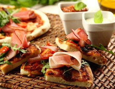 Włoska uczta, czyli 9 lutego świętujemy Międzynarodowy Dzień Pizzy!