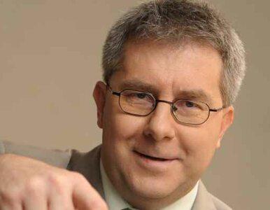 Czarnecki: Kaczyński czyni dobro - i spotyka go kara