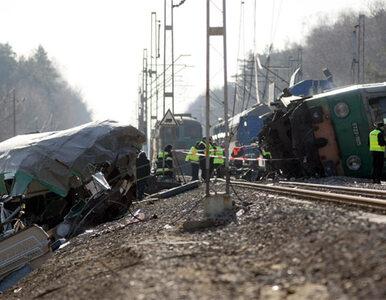 KE: w Polsce wieloletnie zaniedbania inwestycyjne na kolei