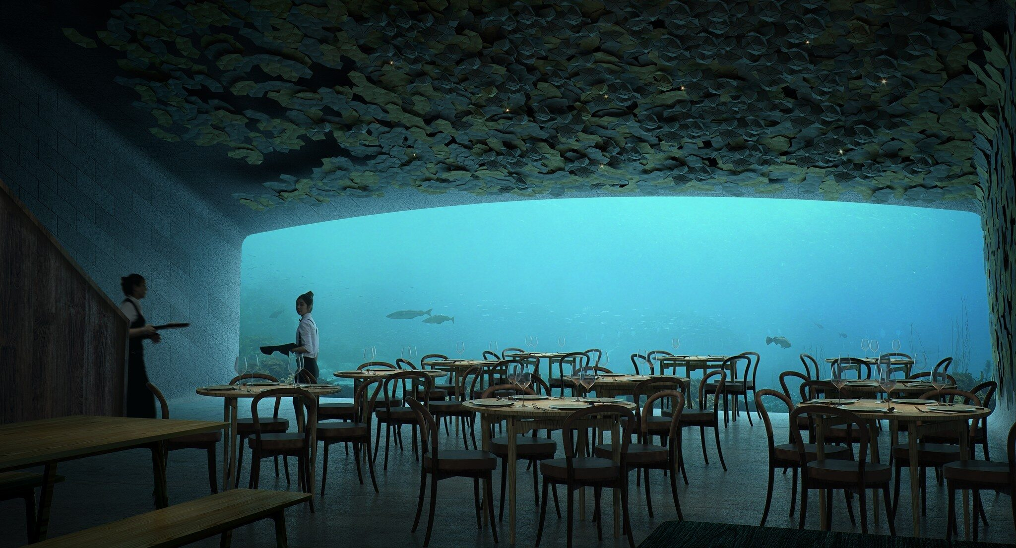 Restauracja Under