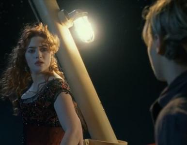 """""""Titanic"""" to już kultowy film. Jego twórcy nie uniknęli jednak poważnych..."""