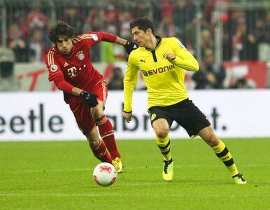 Borussia przyznaje: Lewandowski odchodzi