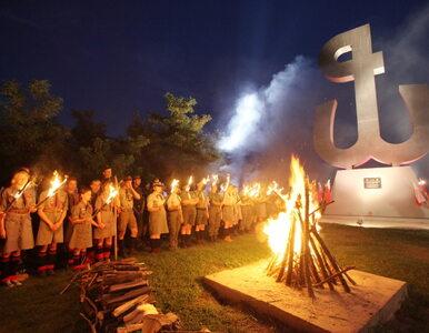 """Młodzi gwizdali 1 sierpnia, bo """"Polska nie jest niepodległa""""?"""