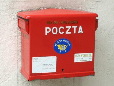 Pracownicy Poczty Polskiej idą na L4. Będą opóźnienia w dostarczaniu...