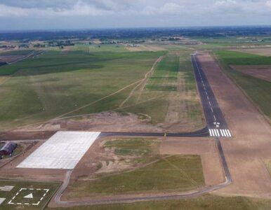W Polsce powstało nowe lotnisko