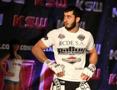 To będzie walka stulecia w polskim MMA! Chalidow wreszcie zmierzy się z...