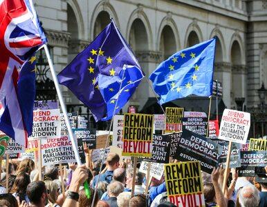 Brytyjski rząd stracił większość. Johnson zapowiada przedterminowe wybory