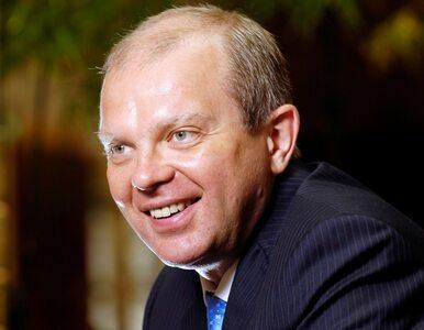 Rosyjski menedżer zarabia na państwowym