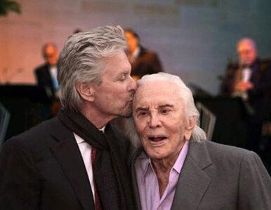 Kirk Douglas nie żyje. Aktor miał 103 lata