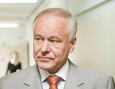 Były szef WSI będzie doradzał Palikotowi