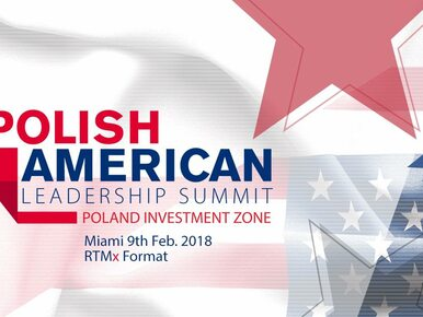 Chief National Geologist among guest on Polish-American Leadership Summit