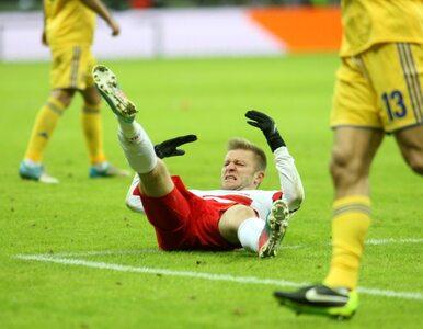 Ranking FIFA: Polska znowu spada. Tym razem za Albanię