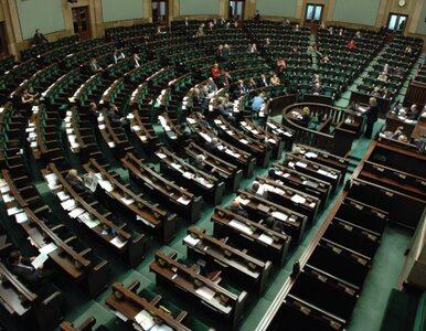 Polski Sejm potępia Mińsk