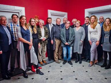 Błaszczyk, Woźniak i Staszczyk nominowani do Nagrody im. Przemysława...