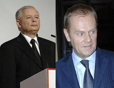 """Kaczyński i Tusk """"umówieni"""" na debatę. Będzie merytoryczna"""