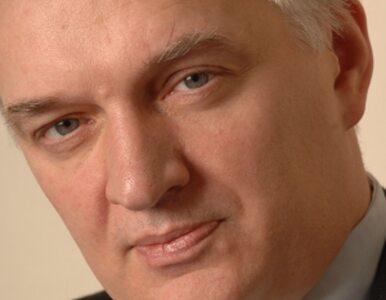 Gowin: Kaczyński jest godzien szacunku, ale wybory przegra