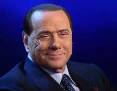 Berlusconi: Putin chce, bym został jego ministrem