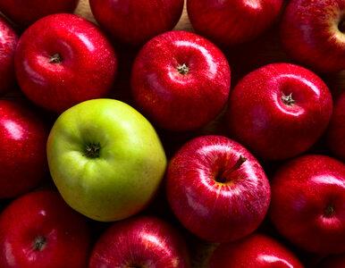 W domu masz tylko jabłka? Tak wyczarujesz z nich pyszny deser i wcale...