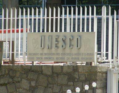 """Izrael występuje z UNESCO z powodu """"ataków na państwo żydowskie"""""""