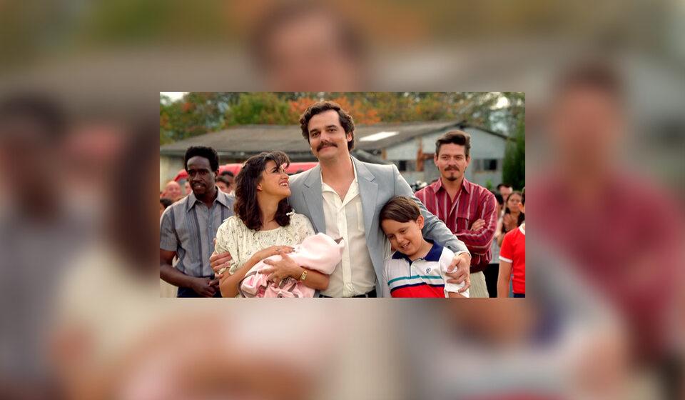 Rodzina Escobara