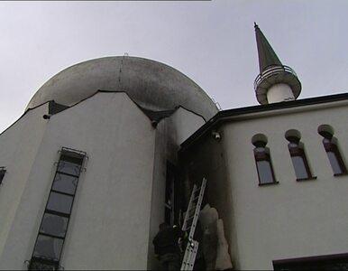 Remontują gdański meczet po pożarze
