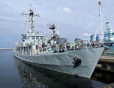 Zakupy w polskiej armii - Marynarka dostanie trzy nowe okręty
