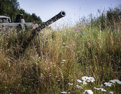 Wielkopolskie: czołg przeleżał w ziemi 70 lat. Trafi do muzeum